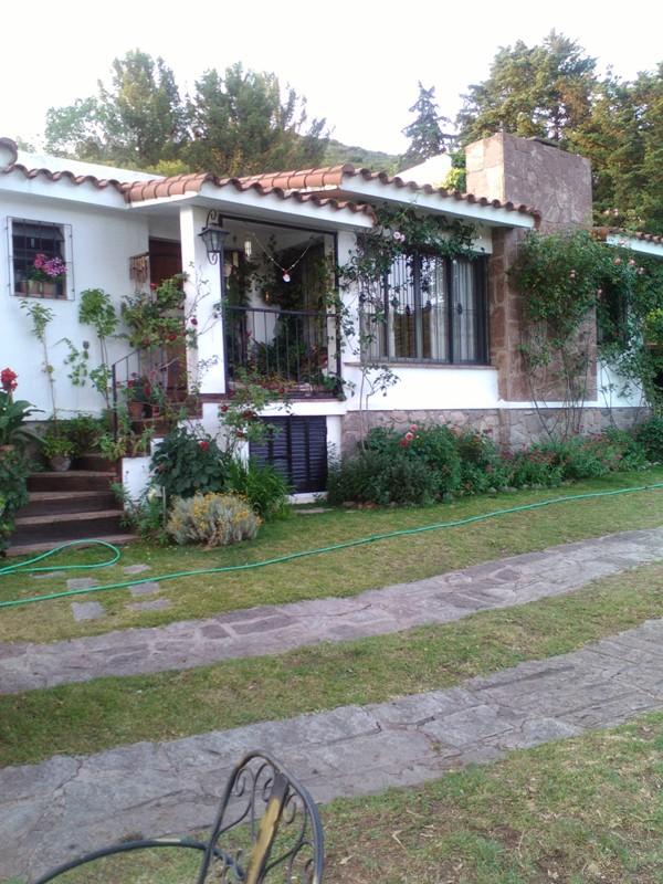 Casa en La Lomita de San Luis